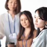 職場の人間関係に悩み気分が落ち込むことが増えてきた(30代 女性 会社員)